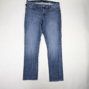 Rock & Republic Womens Skinny Jeans Size 16 Berlin